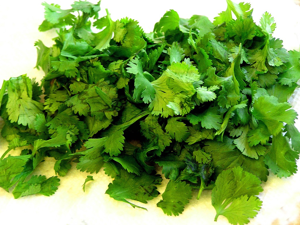 parsley how to eat it